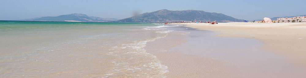 Los Lances - The Beach in Tarifa